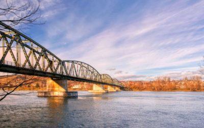 Die 3-Brücken-Runde bei Krems