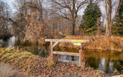 """""""tut gut"""" Wanderweg Grafenegg – Route 1: Den Mühlkamp entlang"""