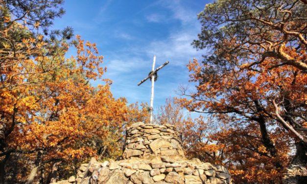Der Tote Berg bei Rossatz