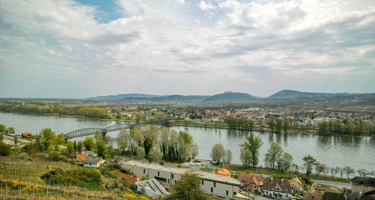 Kremser Rieden- und Wanderkarte – Wanderung 4: Rundwanderweg Förthof