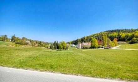 Kremser Rieden- und Wanderkarte – Wanderung 7: Rundwanderweg Egelsee-Scheibenhof