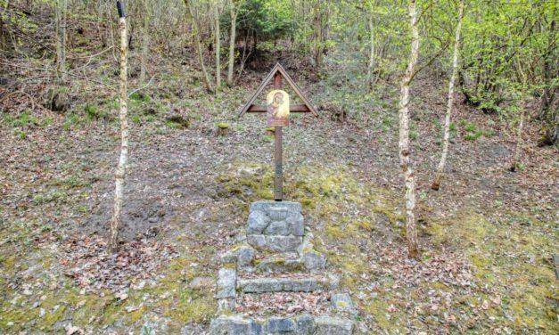 Kremser Rieden- und Wanderkarte – Wanderung 11: Burgtalweg