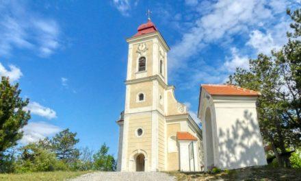 Kremser Rieden- und Wanderkarte – Wanderung 19: Wetterkreuz-Wanderweg