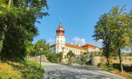 Kremser Rieden- und Wanderkarte – Wanderung 20: Göttweig-Wanderweg