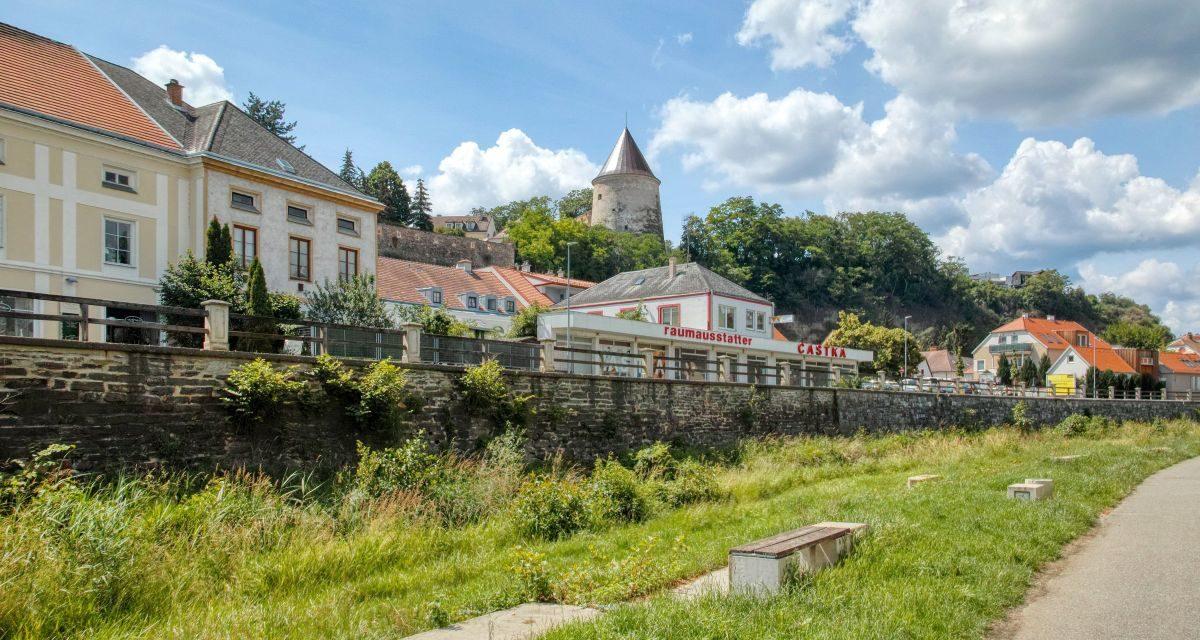 Rundwanderung Kremstal & Kuhberg