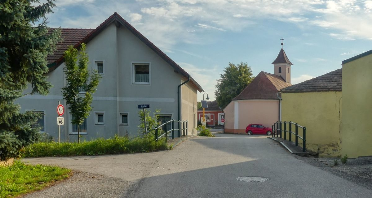 Grafenwörth bewegt – Route 2 (Jettsdorf)