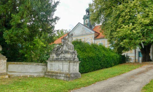 Rundwanderung Mautern – Zellerkreuz – Baumgarten – Mautern