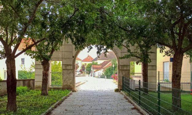 Grafenwörth bewegt – Route 7 (Grafenwörth)