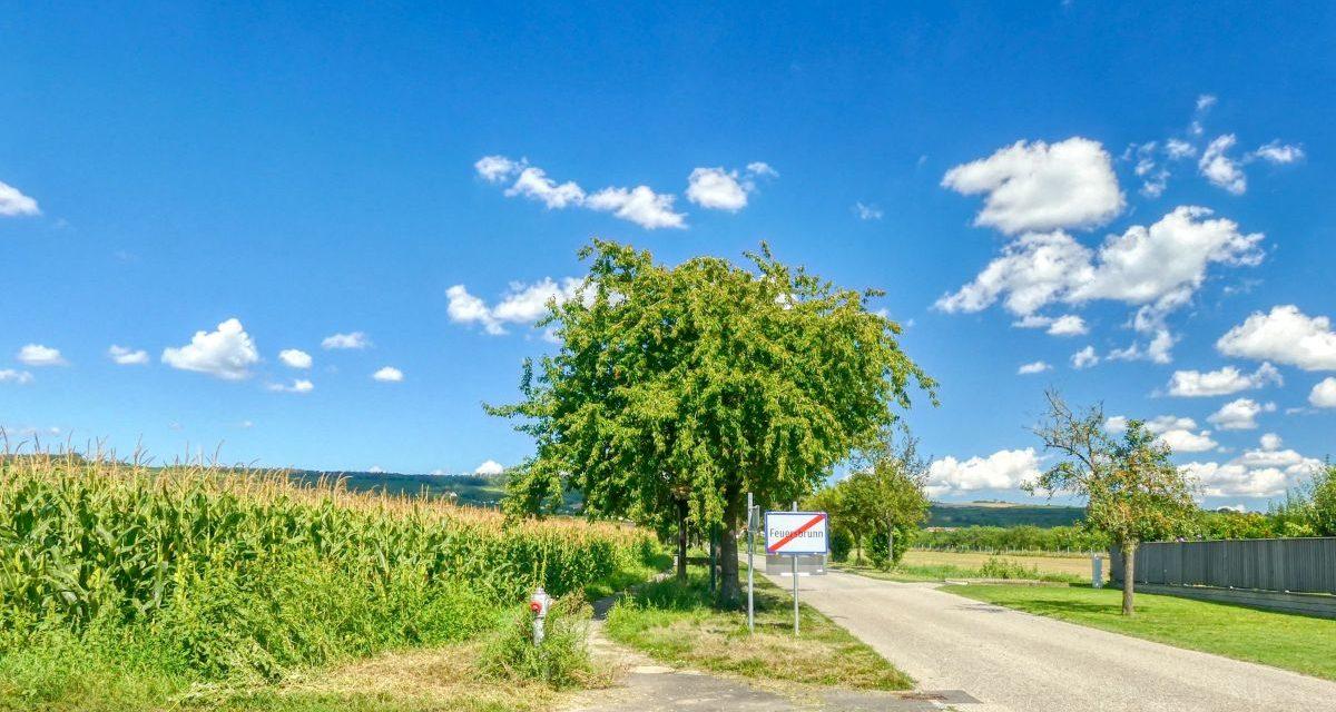 Grafenwörth bewegt – Route 14 (Feuersbrunn)