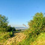 """Der """"Rundwanderweg Rotes Kreuz"""" in Oberbergern"""