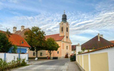 Grafenwörth bewegt – Route 9 (Grafenwörth)