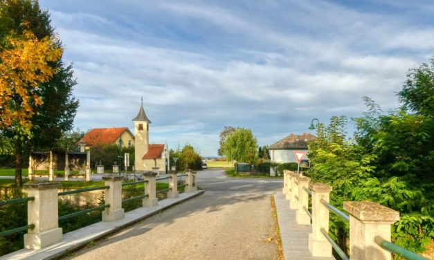 Grafenwörth bewegt – Route 10 (St. Johann)