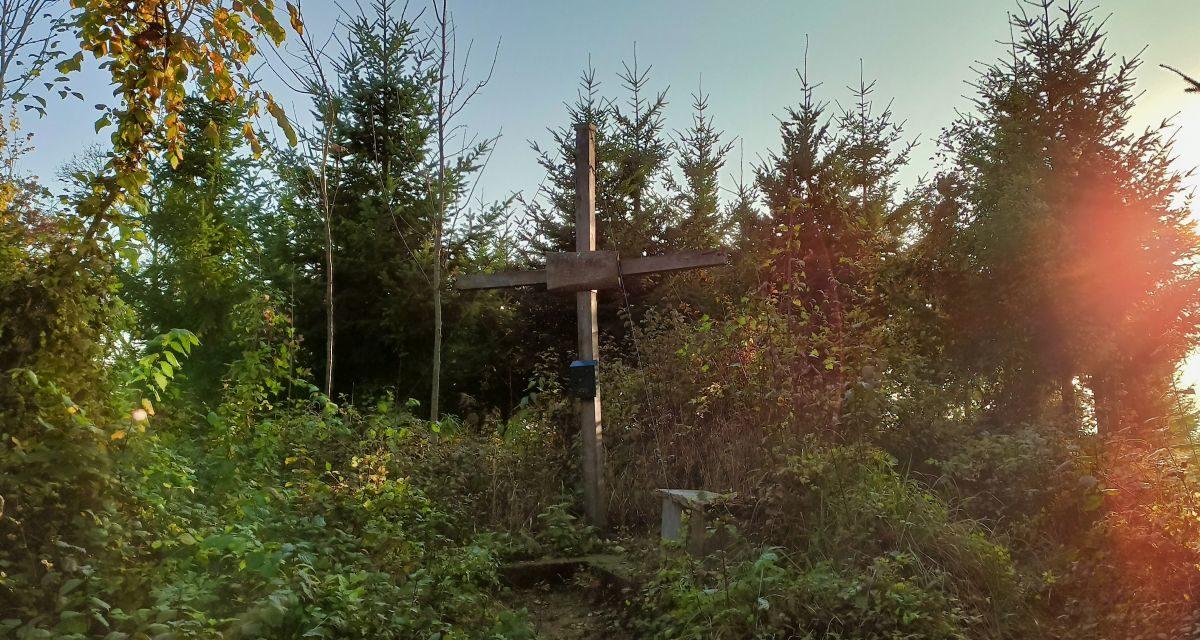 Von Rottersdorf auf den Großen und den Hohen Kölbling