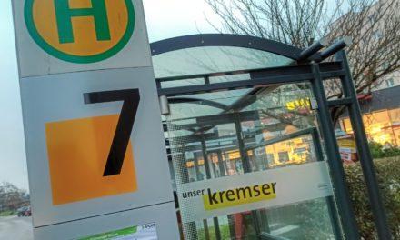 Wandern mit den neuen Kremser Stadtbus-Linien