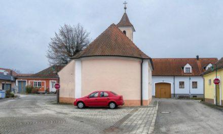 Grafenwörth bewegt – Route 6 (Grafenwörth – Jettsdorf)