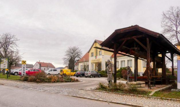 Weitwanderweg Kremstal-Donau 11: Stratzing – Droß