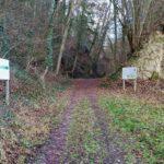Lauf- und Nordic-Walking-Zentrum Wachau – Strecke 4: Lehrpfad