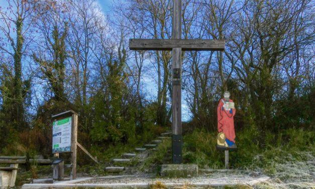 Von Statzendorf über das Markuskreuz auf den Schauerberg