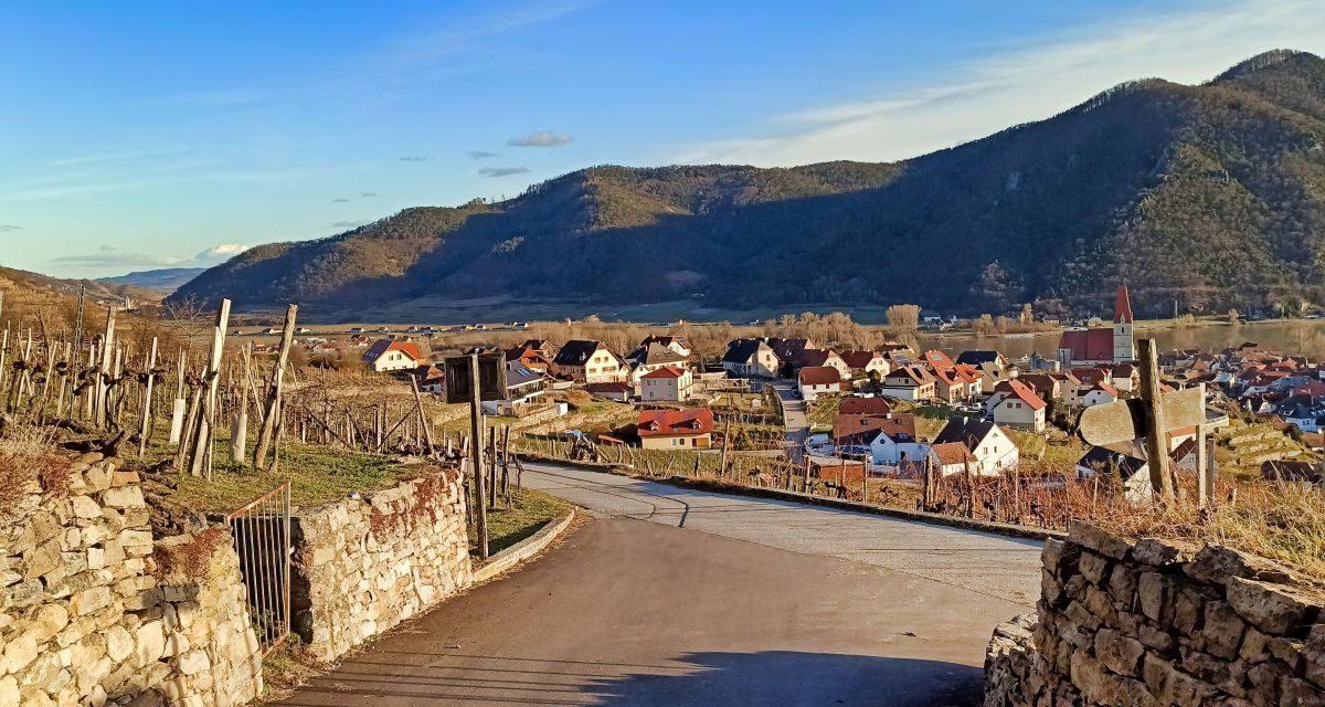 Rundwanderung von Weißenkirchen über das Cholerakreuz und den Weitenberg