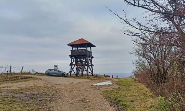 Der Heideweg in Hadersdorf