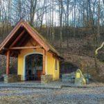 Rundwanderung von Stratzing über den Prieler Aussichtsturm und die Hubertuskapelle
