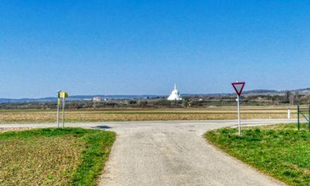 Grafenwörth bewegt – Route 8 (Grafenwörth – Jettsdorf – Wagram)