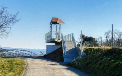 """Tut gut"" Wanderweg Großriedenthal – Route 2: Eisenhut & Goldberg"