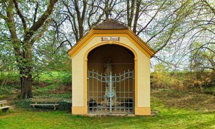 Der Themenwanderweg in Lengenfeld (Variante Bründlkapelle)
