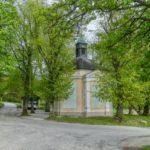 Von Meidling im Tal über die Waldandacht nach Maria Ellend