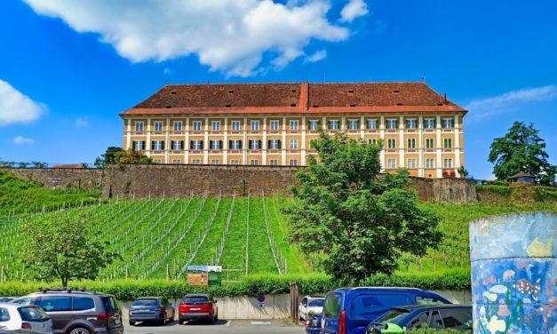 Der Erzherzog Johann-Weg in Stainz