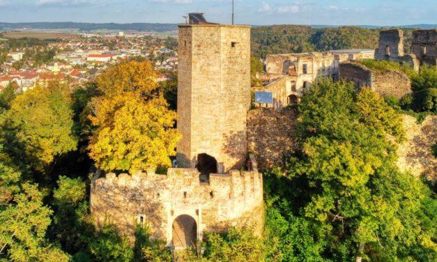 Bewegungsarena Gars – G6: Burg-Runde